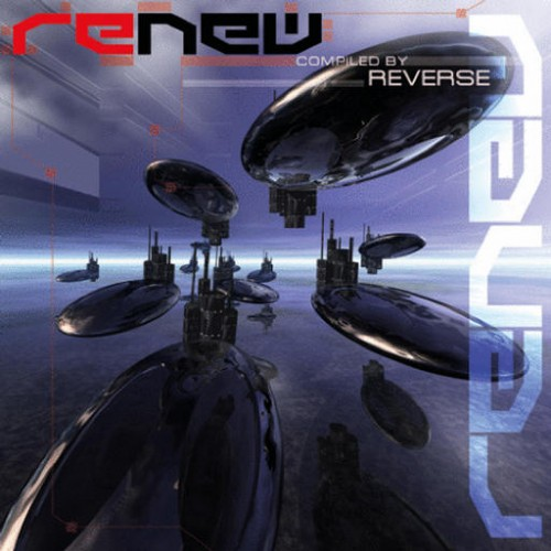 Various Artists - Renew - Compiled by Reverse: Front