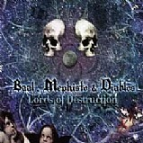 Baal, Mephisto & Diablos - Lords of Destruction