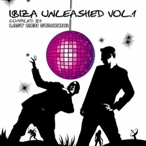 Various Artists - Ibiza Unleashed: Front