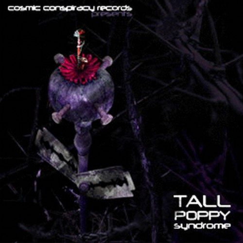 Various Artists - Tall Poppy Syndrome: Front