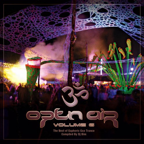 Various Artists - Open Air 6: Front
