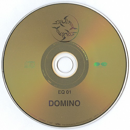Various Artists - Domino: CD