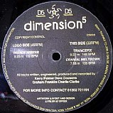 Dimension 5 - Trance Express EP