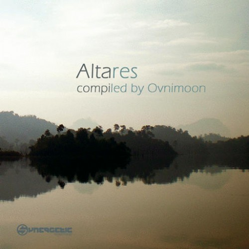 Various Artists - Altares: Front