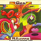 Various Artists - Goa Raume 1 - A Journey Into Psychedelic Trance