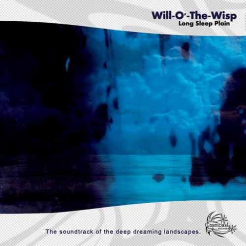 Will-O-The-Wisp - Long Sleep Plain: Front