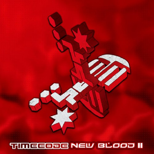 Various Artists - New Blood 2: Front