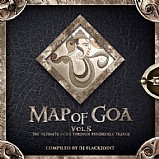Various Artists - Map Of Goa 5