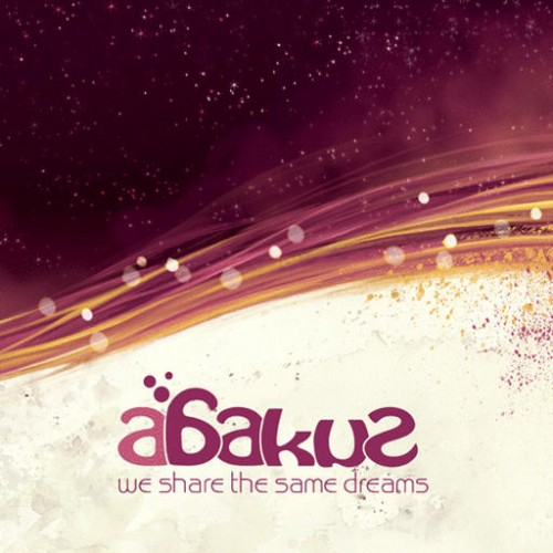 Abakus - We Share The Same Dreams: Front