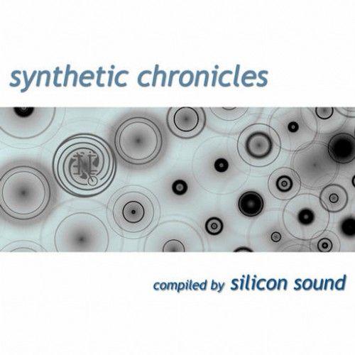 Various Artists - Synthetic Chronicles - Compiled By Silicon Sound: Front