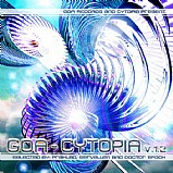 Various Artists - Goa-Cytopia v1.2