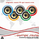 Various Artists - Olympic Sound