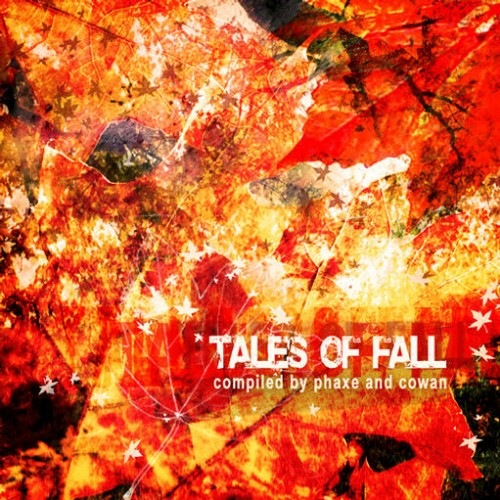Various Artists - Tales Of Fall: Front
