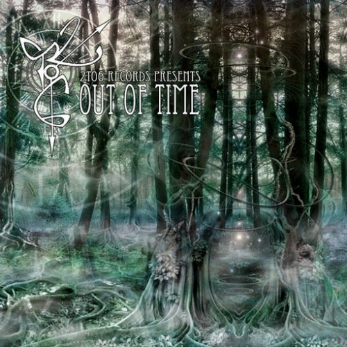Various Artists - Out Of Time: Front