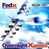 Various Artists - Fedx - Overnight Xpress