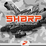 Various Artists - Sharp - Selected By Absolum