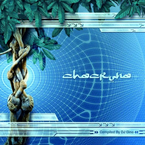 Various Artists - Chacruna: Front