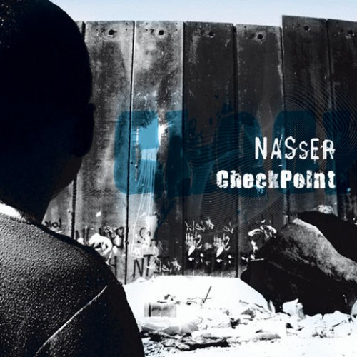 Nasser - Checkpoint: Front