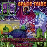 Space Tribe - Electro Convulsive Therapy