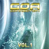Various Artists - Goa Connection vol 1