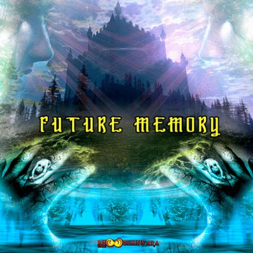Various Artists - Future Memory: Front