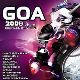 Various Artists - Goa 2008 vol 3