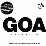 Various Artists - Goa 28