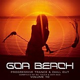 Various Artists - Goa Beach 10