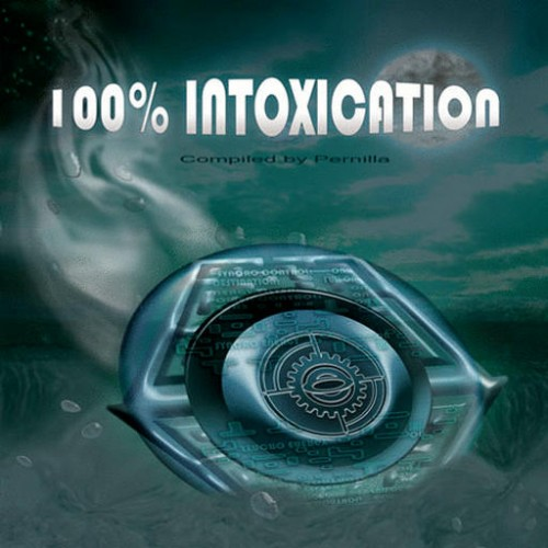 Various Artists - 100% Intoxication: Front