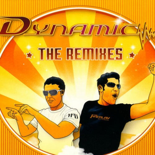 Dynamic - The Remixes: Front