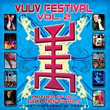 Various Artists - Vuuv Festival vol 2