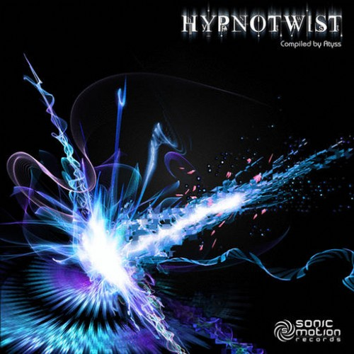 Various Artists - Hypnotwist: Front