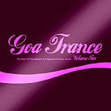 Various Artists - Goa Trance 10