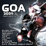 Various Artists - Goa 2009 vol 1