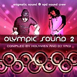 Various Artists - Olympic Sound 2