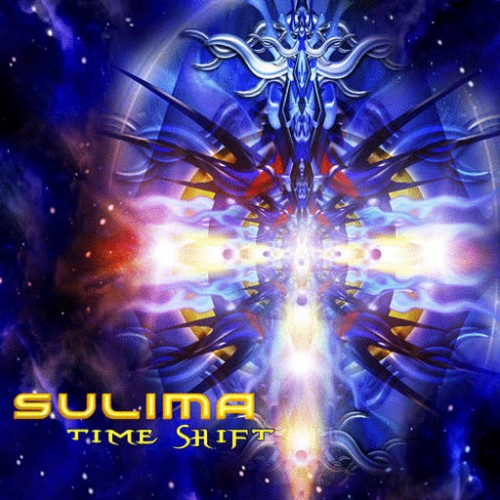 Sulima - Time Shift: Front