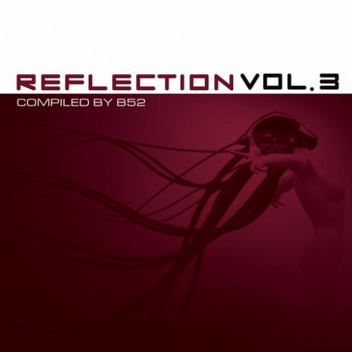 Various Artists - Reflection vol 3: Front