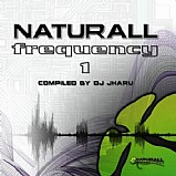 Various Artists - Naturall Frequency 1