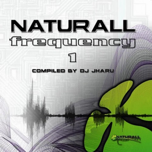 Various Artists - Naturall Frequency 1: Front