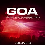 Various Artists - Goa Neo Full On & Progressive Trance vol 6