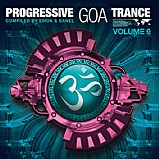 Various Artists - Progressive Goa Trance 9