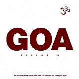 Various Artists - Goa 30