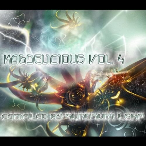 Various Artists - Kagdelicious 4: Front