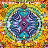 Psypsiq Jicuri - A New World