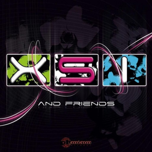 X.S.I - XSI And Friends: Front