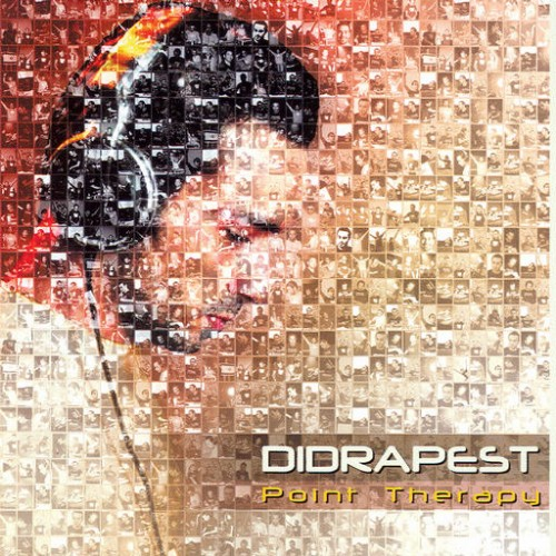 Didrapest - Point Therapy: Front