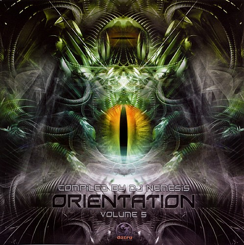 Various Artists - Orientation 5: Front