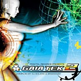 Various Artists - Gaia-Tek 2