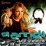 Various Artists - DJ Anneli 10 Years of Communication