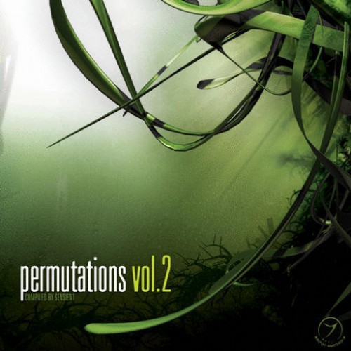 Various - Psytrance Collection